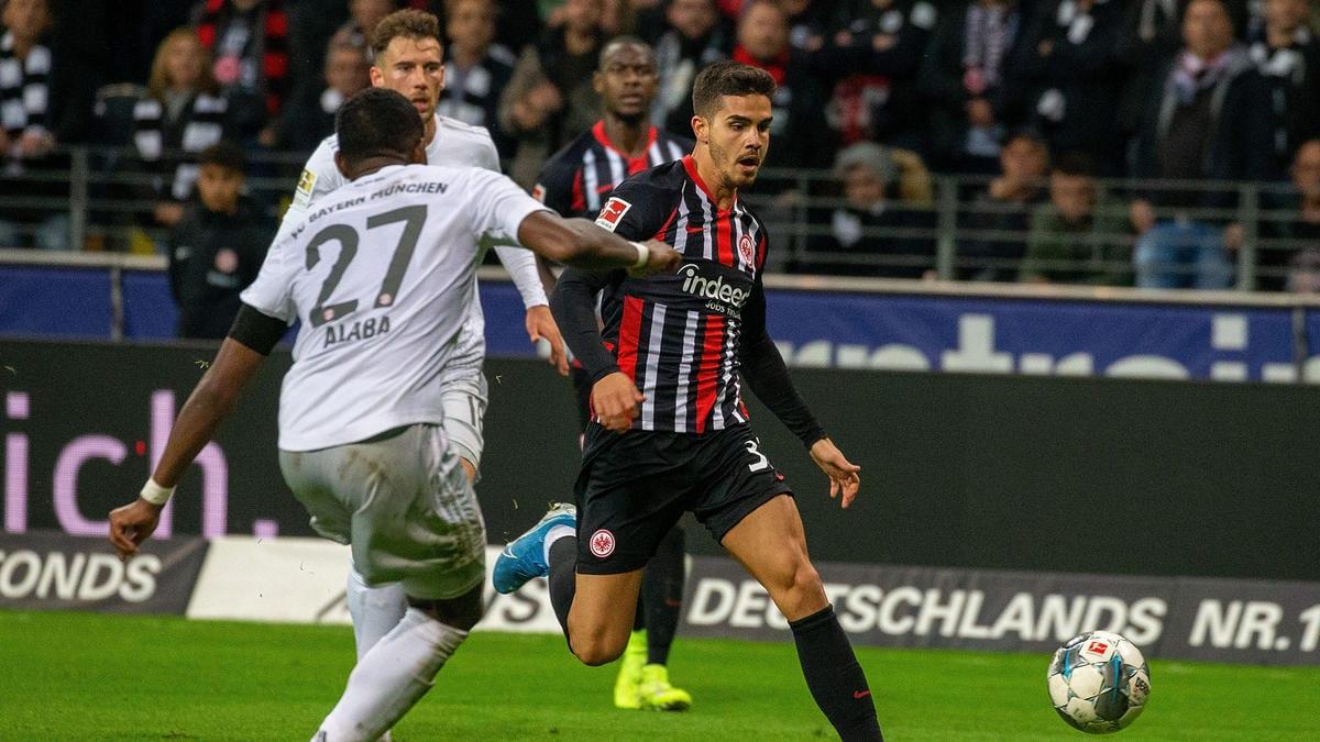 Palpite Werder Bremen x Frankfurt