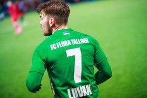 Palpite Flora x Tallinna Kalev