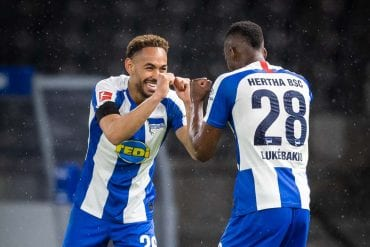 Prognóstico Hertha BSC x Augsburg