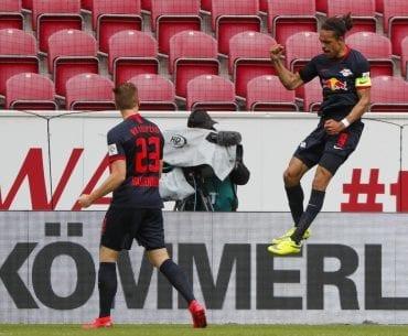 Prognóstico RB Leipzig x Hertha Berlin