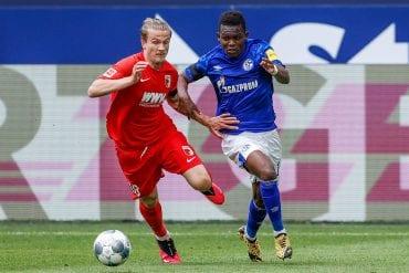 Palpite Dusseldorf x Schalke