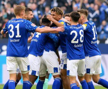 Prognóstico Fortuna Dusseldorf x Schalke 04