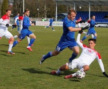 Palpite FC Minsk x Slutsk