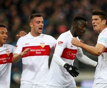 Prognóstico Estugarda x Hamburgo SV