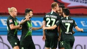 Prognóstico Wolfsburg x Eintracht Frankfurt
