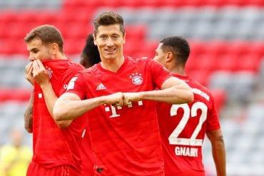 Prognóstico Bayer Leverkusen x Bayern de Munique