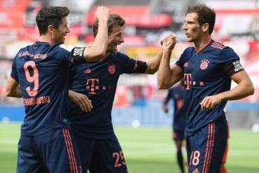 Palpite e Dicas de Apostas Werder Bremen vs Bayern München