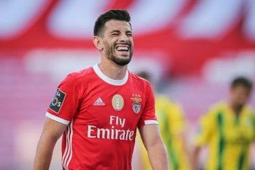 Prognóstico Portimonense x Benfica