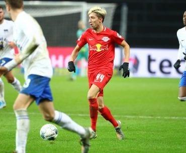 Palpite RB Leipzig x Paderborn