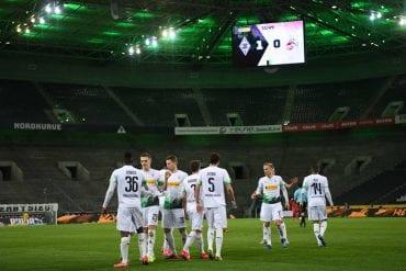 Palpite e Dicas de Apostas Borussia M'gladbach vs Wolfsburg