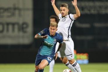 Palpite FC Porto x Maritimo
