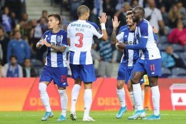 Palpite e Dicas de Apostas Desportivo Aves vs Porto
