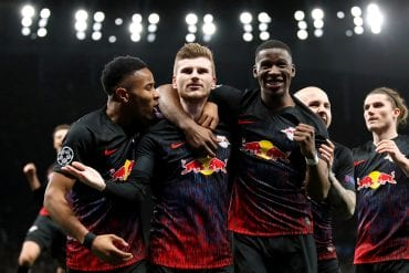 Prognóstico Hoffenheim x Leipzig