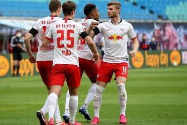 Prognóstico Colônia x RB Leipzig