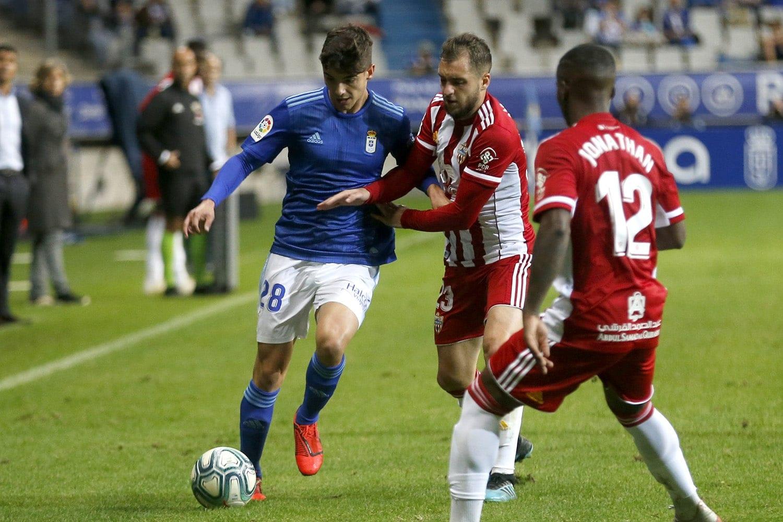 Palpite Real Oviedo x Ponferradina