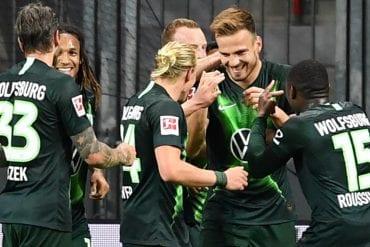 Prognóstico Werder Bremen x Wolfsburg