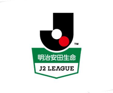 J2-League Japan