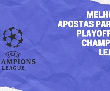 Playoffs da Champions League