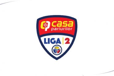 Liga 2 Romania