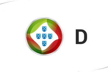 2 Division Group D Portugal