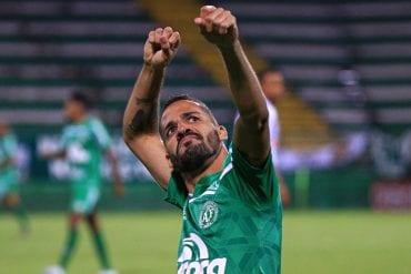 Chapecoense conquista a Série B