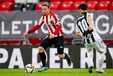 Athletic Bilbao e Levante empatam