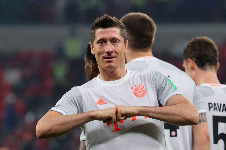 Bayern de Munique vs Tigres