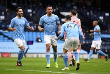 Manchester City abre vantagem na liderança