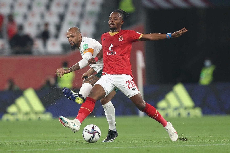 Palmeiras é superado pelo Al-Ahly nos pênaltis