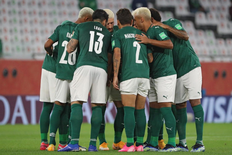 Palmeiras vs Al-Ahly