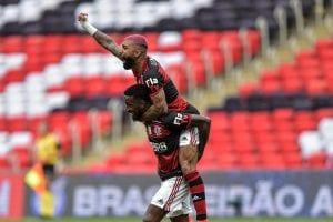 última rodada do Brasileirão
