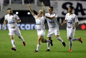 Santos vs Deportivo Lara