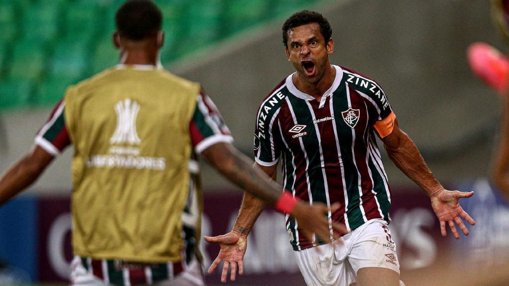 Junior Barranquilla vs Fluminense