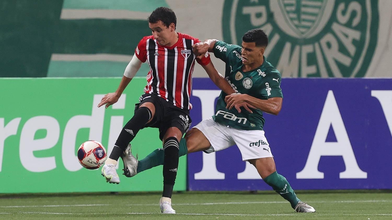 Palmeiras São Paulo
