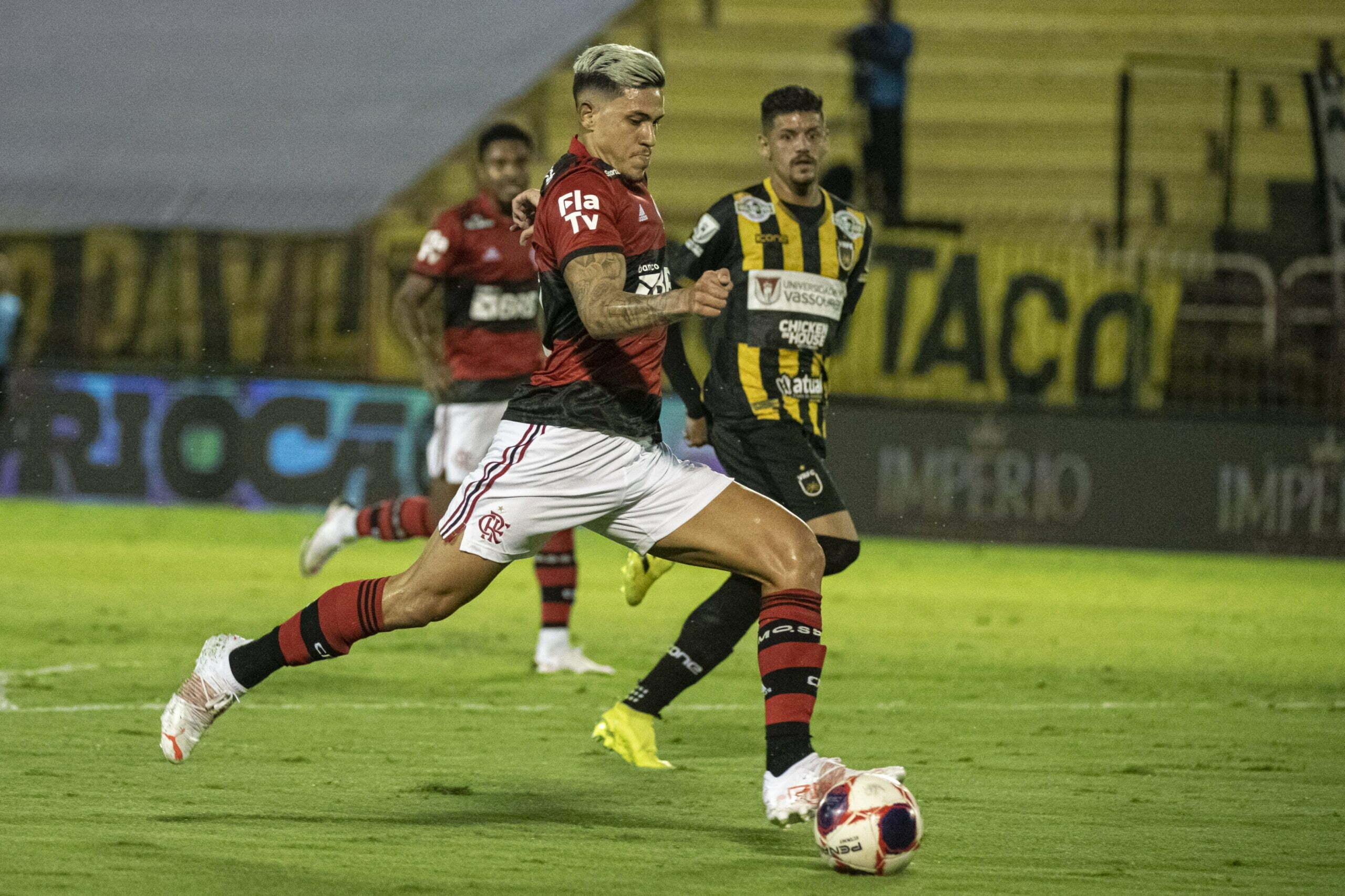semifinais do Campeonato Carioca