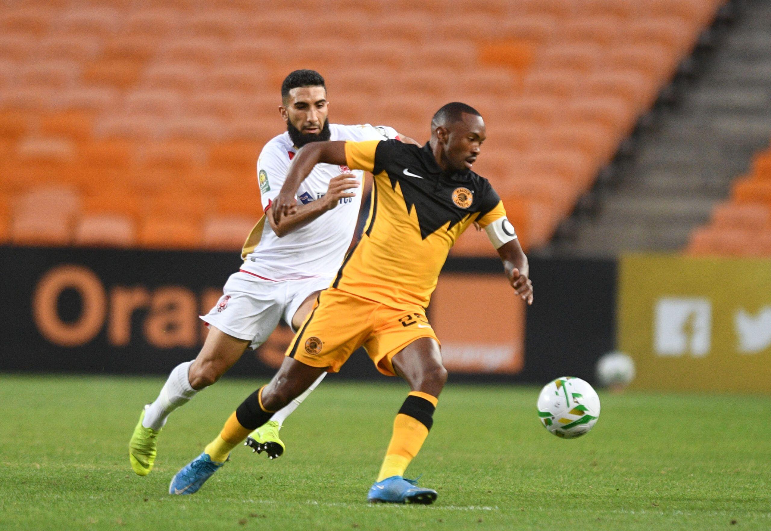 Kaizer Chiefs vs Wydad