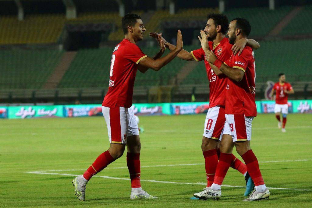 Kaizer Chiefs vs Al-Ahly