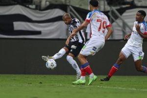 Bahia vs Atlético-MG