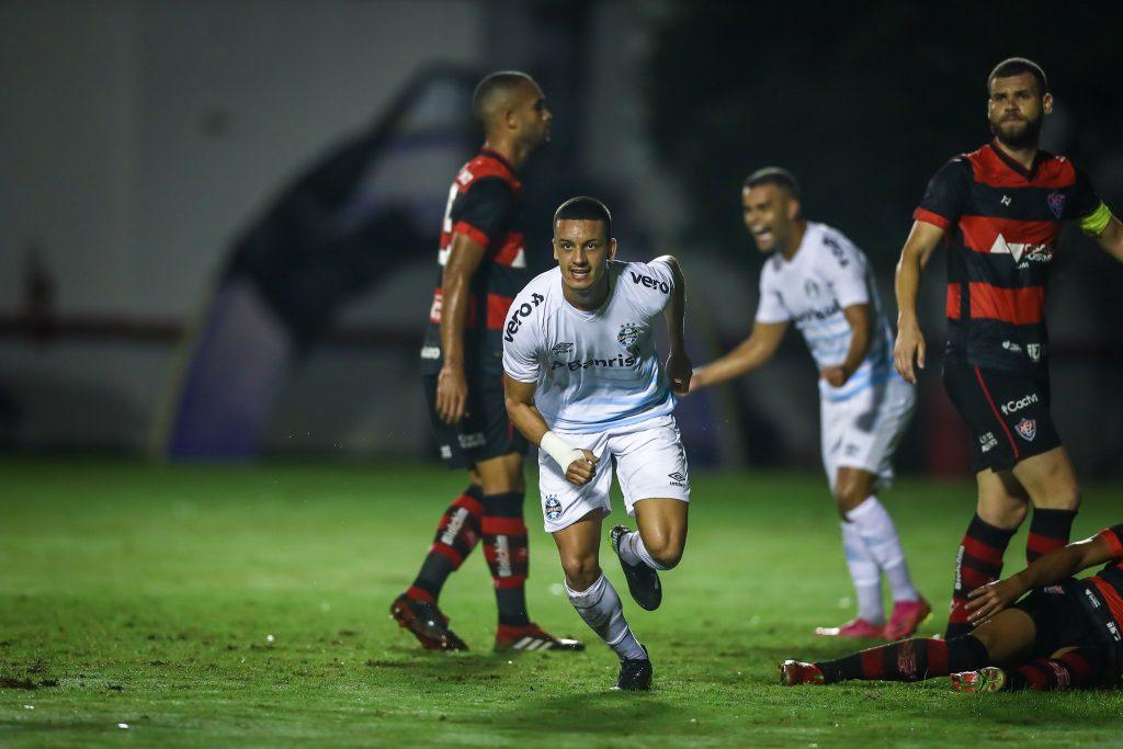 Grêmio vs Vitória
