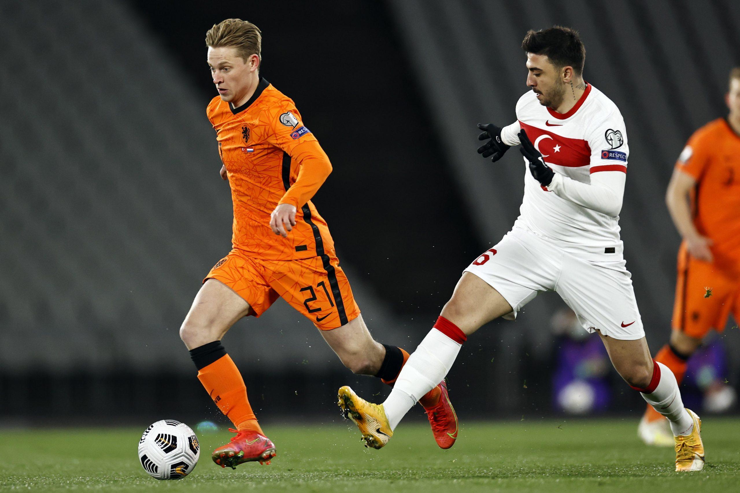 Holanda vs Turquia