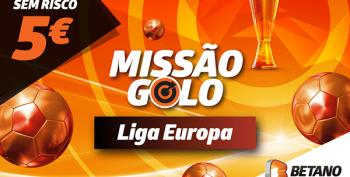 SuperOdds na Liga Europa