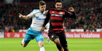 Bayer Leverkusen vs Schalke 04