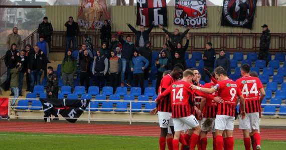 Palpite Belshina x FC Minsk