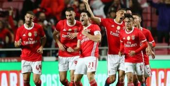 Prognóstico Benfica x Moreirense