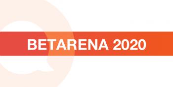 Novidades do Betarena para 2020