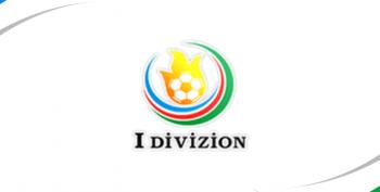 Birinci Dasta Azerbaijan