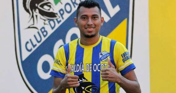 Prognóstico Deportivo Ocotal x CD Jalapa