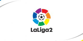 La Liga 2 Spain