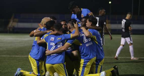 Prognóstico Real Madriz x Manágua FC