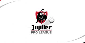 Pro League Belgium